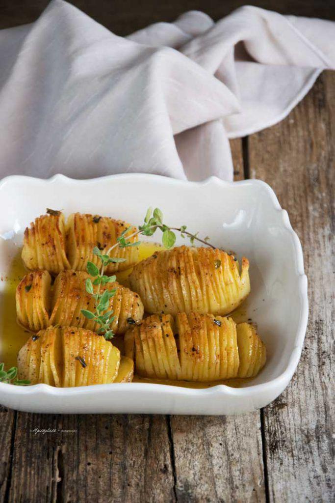 patate hasselback pirofila