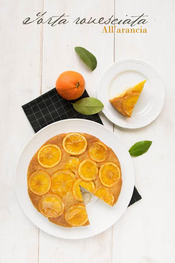 Torta-rovesciata-all-arancia-bionda