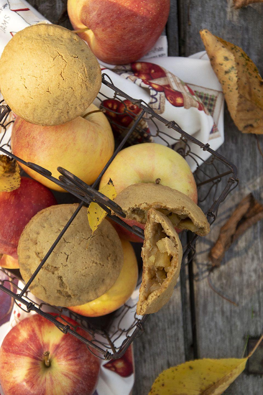 Cuor di mela di farro