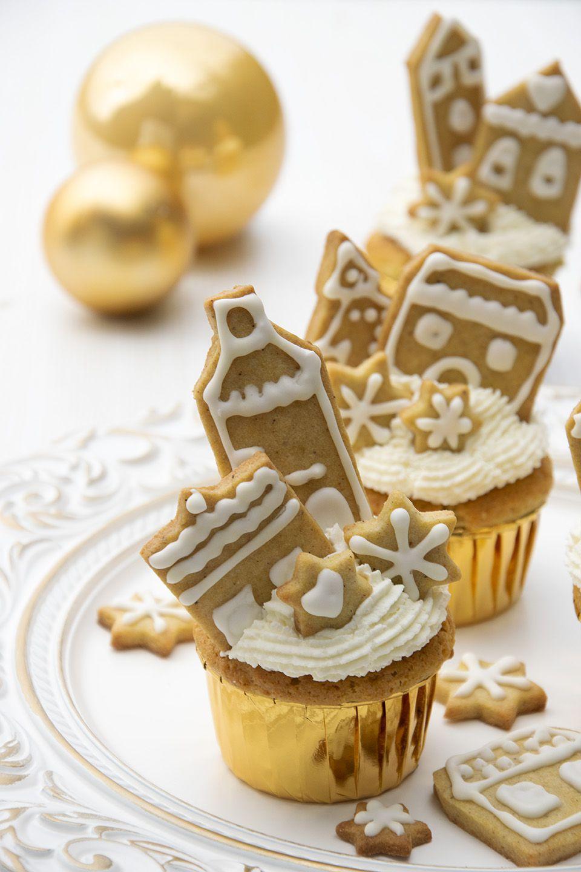 Cupcakes speziati