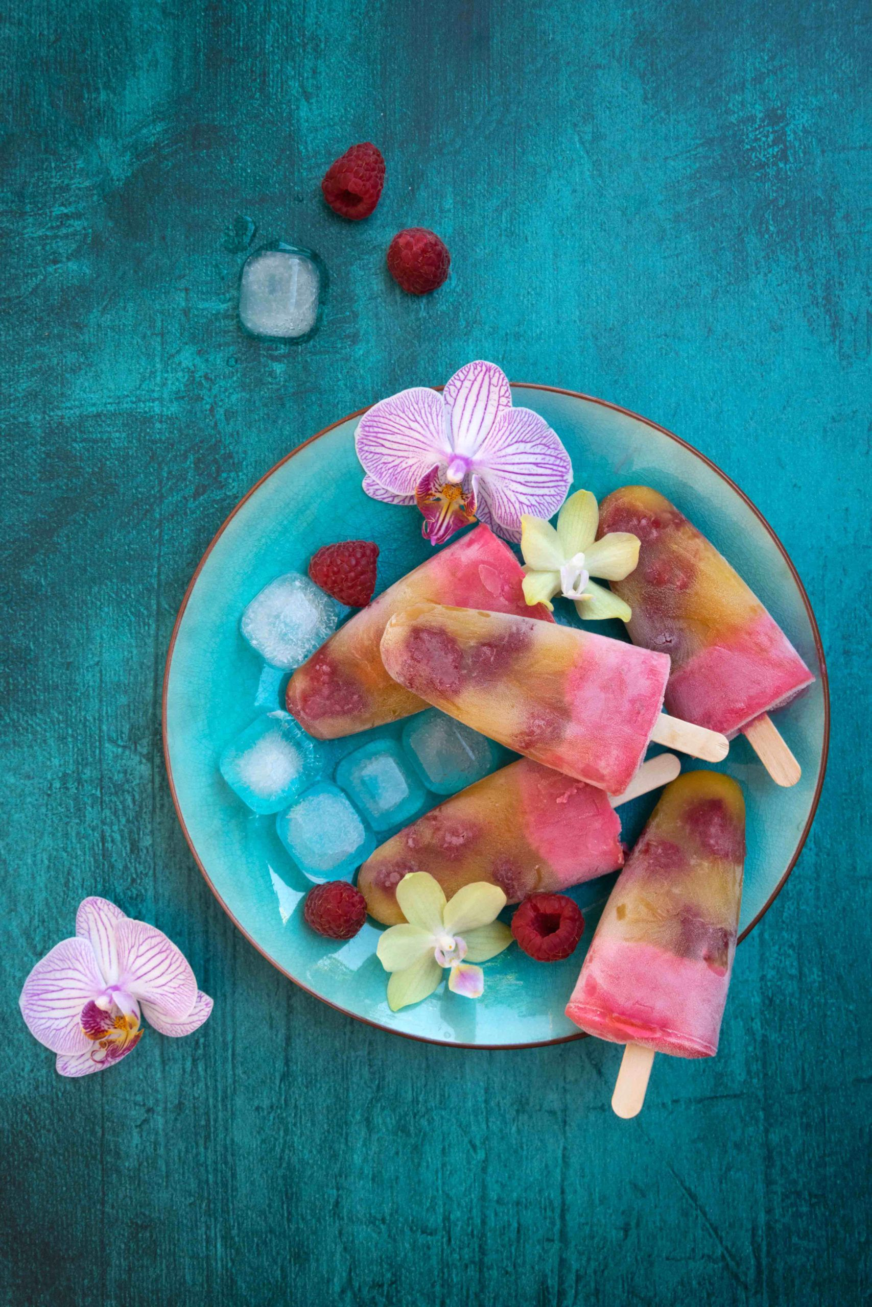 Gelatini alla frutta