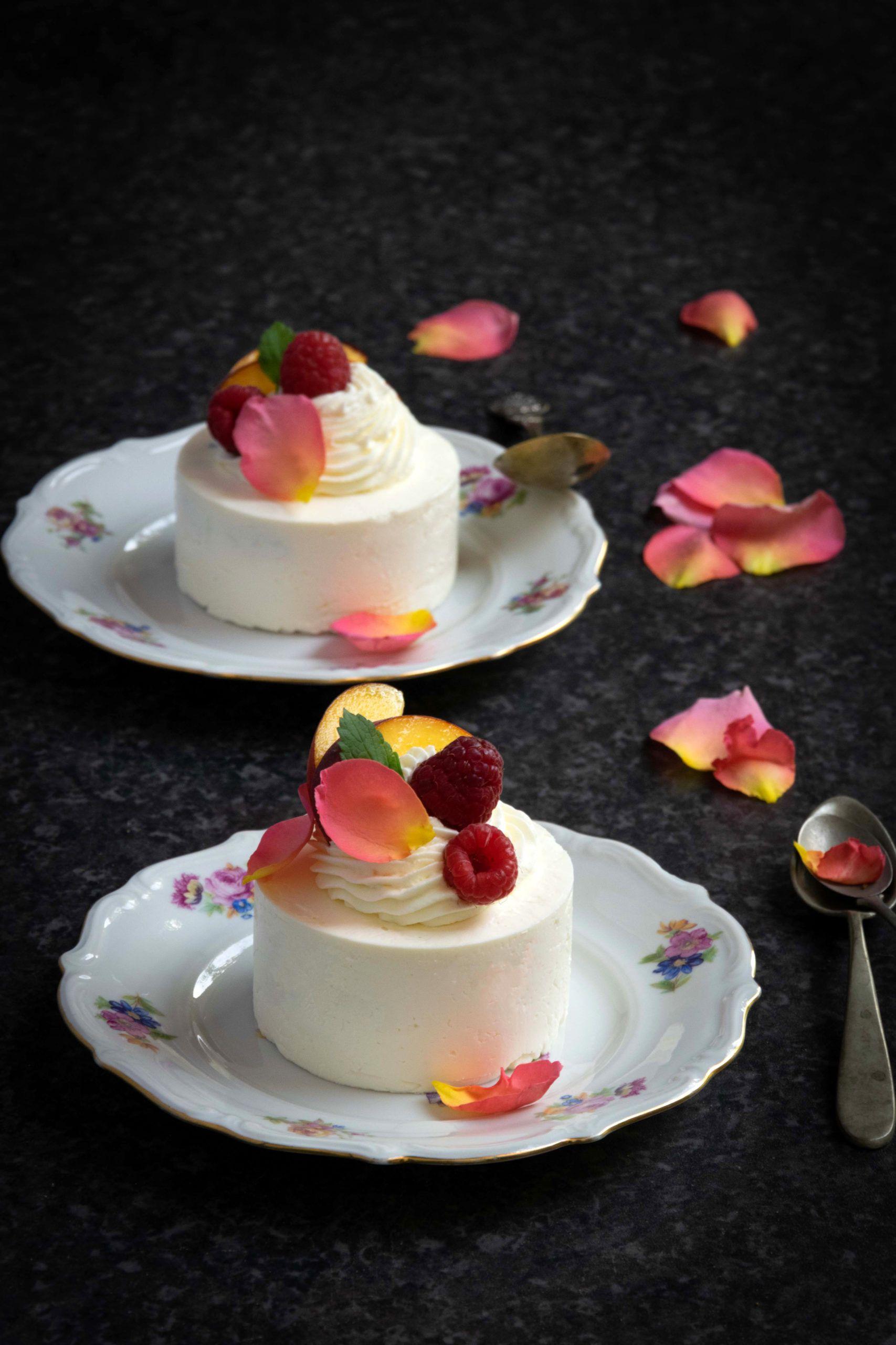 Tortine frutta